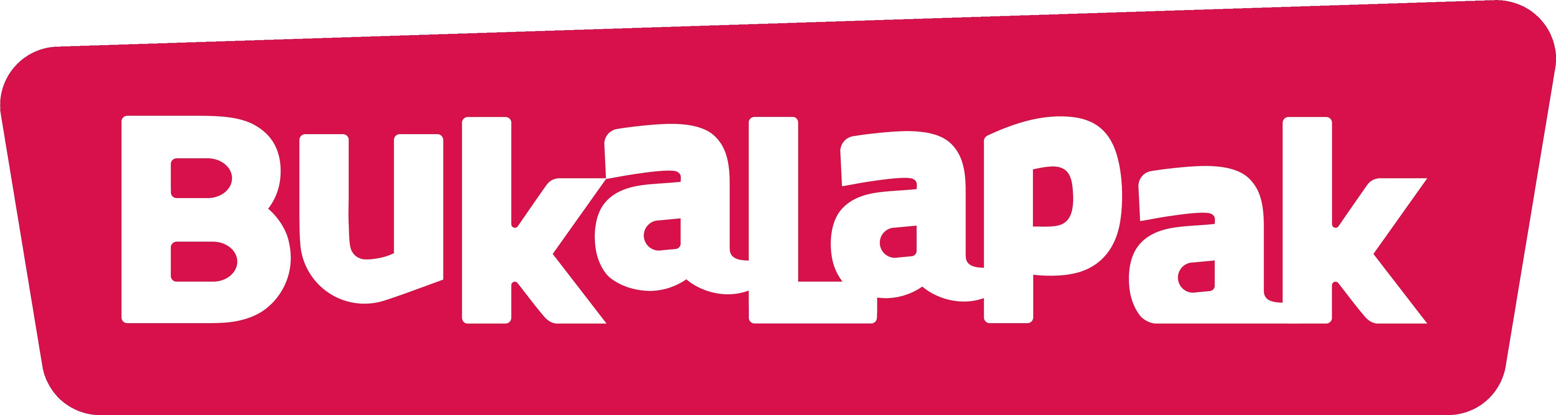Bukalapak Logo
