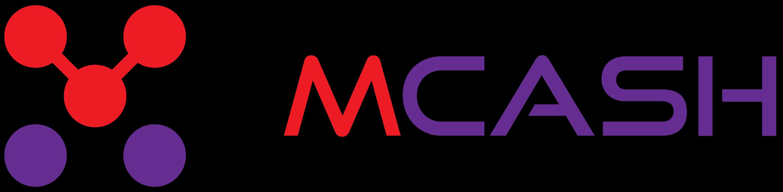 MCASH Logo